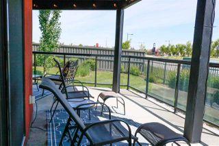 Photo 29: 111 304 AMBLESIDE Link in Edmonton: Zone 56 Condo for sale : MLS®# E4203816