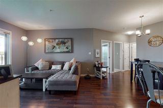 Photo 18: 111 304 AMBLESIDE Link in Edmonton: Zone 56 Condo for sale : MLS®# E4203816