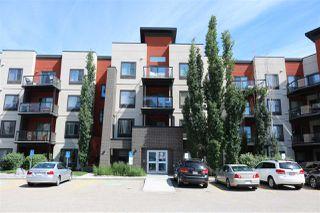 Photo 32: 111 304 AMBLESIDE Link in Edmonton: Zone 56 Condo for sale : MLS®# E4203816