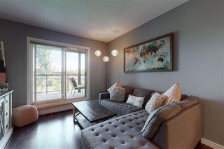 Photo 8: 111 304 AMBLESIDE Link in Edmonton: Zone 56 Condo for sale : MLS®# E4203816