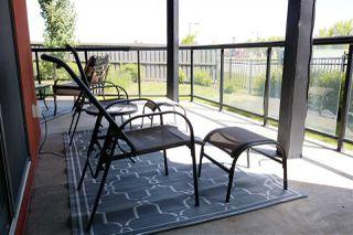 Photo 28: 111 304 AMBLESIDE Link in Edmonton: Zone 56 Condo for sale : MLS®# E4203816