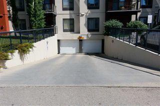 Photo 31: 111 304 AMBLESIDE Link in Edmonton: Zone 56 Condo for sale : MLS®# E4203816