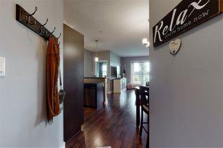 Photo 3: 111 304 AMBLESIDE Link in Edmonton: Zone 56 Condo for sale : MLS®# E4203816