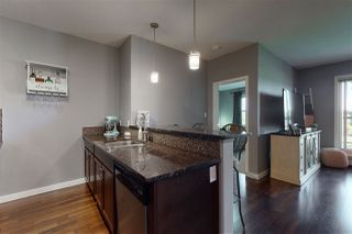 Photo 6: 111 304 AMBLESIDE Link in Edmonton: Zone 56 Condo for sale : MLS®# E4203816