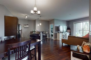Photo 11: 111 304 AMBLESIDE Link in Edmonton: Zone 56 Condo for sale : MLS®# E4203816