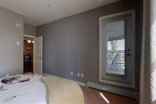 Photo 21: 111 304 AMBLESIDE Link in Edmonton: Zone 56 Condo for sale : MLS®# E4203816