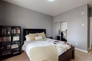 Photo 20: 111 304 AMBLESIDE Link in Edmonton: Zone 56 Condo for sale : MLS®# E4203816