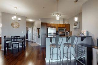 Photo 12: 111 304 AMBLESIDE Link in Edmonton: Zone 56 Condo for sale : MLS®# E4203816