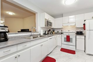 "Photo 5: 203 3075 PRIMROSE Lane in Coquitlam: North Coquitlam Condo for sale in ""Lakeside Terrace"" : MLS®# R2471149"