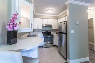 "Photo 4: 102 1948 COQUITLAM Avenue in Port Coquitlam: Glenwood PQ Condo for sale in ""COQUITLAM PLACE"" : MLS®# R2480981"