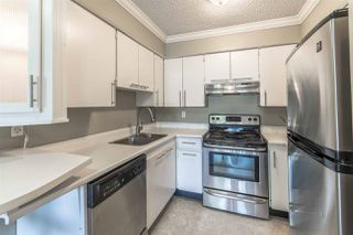 "Photo 5: 102 1948 COQUITLAM Avenue in Port Coquitlam: Glenwood PQ Condo for sale in ""COQUITLAM PLACE"" : MLS®# R2480981"