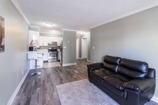"Photo 2: 102 1948 COQUITLAM Avenue in Port Coquitlam: Glenwood PQ Condo for sale in ""COQUITLAM PLACE"" : MLS®# R2480981"