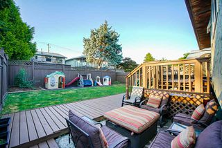 Photo 26: 2827 WOODLAND Drive in Langley: Willoughby Heights House for sale : MLS®# R2482085