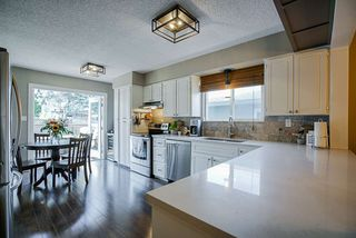 Photo 10: 2827 WOODLAND Drive in Langley: Willoughby Heights House for sale : MLS®# R2482085