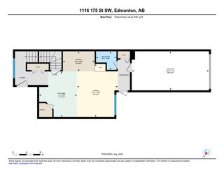 Photo 23:  in Edmonton: Zone 56 Attached Home for sale : MLS®# E4210787