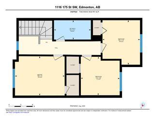 Photo 24:  in Edmonton: Zone 56 Attached Home for sale : MLS®# E4210787