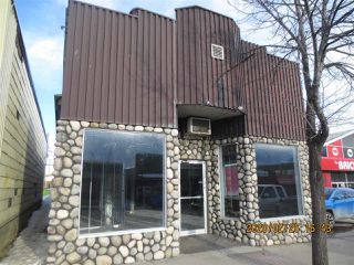 Photo 1: 209 50 Street: Edson Retail for lease : MLS®# E4210928