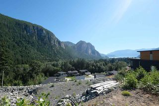 Main Photo: 2256 CRUMPIT WOODS Drive in Squamish: Plateau Land for sale : MLS®# R2492449