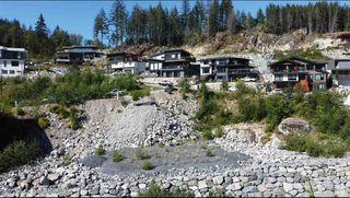 Photo 2: 2256 CRUMPIT WOODS Drive in Squamish: Plateau Land for sale : MLS®# R2492449