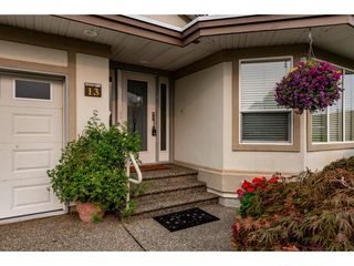 "Photo 2: 13 31445 RIDGEVIEW Drive in Abbotsford: Abbotsford West House for sale in ""Panorama Ridge"" : MLS®# R2500069"