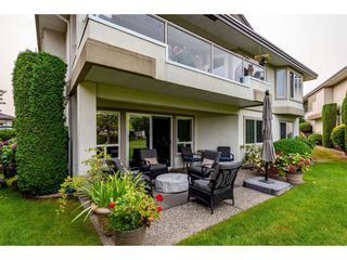 "Photo 36: 13 31445 RIDGEVIEW Drive in Abbotsford: Abbotsford West House for sale in ""Panorama Ridge"" : MLS®# R2500069"