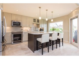 "Photo 13: 13 31445 RIDGEVIEW Drive in Abbotsford: Abbotsford West House for sale in ""Panorama Ridge"" : MLS®# R2500069"