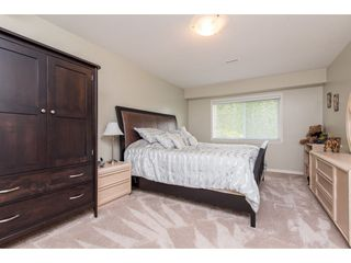 "Photo 34: 13 31445 RIDGEVIEW Drive in Abbotsford: Abbotsford West House for sale in ""Panorama Ridge"" : MLS®# R2500069"