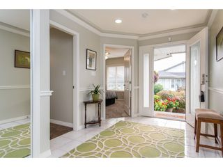 """Photo 3: 13 31445 RIDGEVIEW Drive in Abbotsford: Abbotsford West House for sale in """"Panorama Ridge"""" : MLS®# R2500069"""