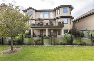 Photo 3: 2205 MARTELL Place in Edmonton: Zone 14 House for sale : MLS®# E4215433