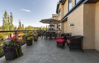 Photo 41: 2205 MARTELL Place in Edmonton: Zone 14 House for sale : MLS®# E4215433
