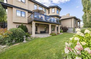 Photo 44: 2205 MARTELL Place in Edmonton: Zone 14 House for sale : MLS®# E4215433