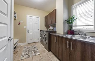 Photo 24: 2205 MARTELL Place in Edmonton: Zone 14 House for sale : MLS®# E4215433