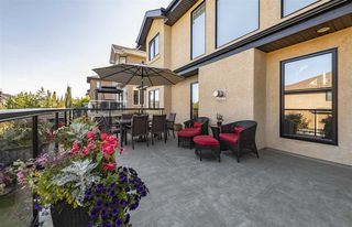 Photo 42: 2205 MARTELL Place in Edmonton: Zone 14 House for sale : MLS®# E4215433