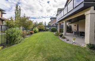 Photo 45: 2205 MARTELL Place in Edmonton: Zone 14 House for sale : MLS®# E4215433