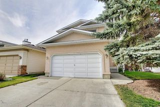 Main Photo: 11 RIVERWOOD Close SE in Calgary: Riverbend Detached for sale : MLS®# A1036441