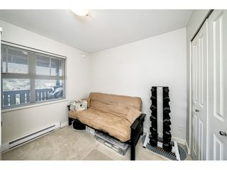 "Photo 25: 408 808 SANGSTER Place in New Westminster: The Heights NW Condo for sale in ""The Brockton"" : MLS®# R2505572"