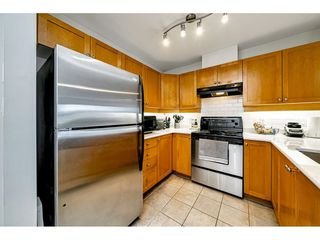 "Photo 16: 408 808 SANGSTER Place in New Westminster: The Heights NW Condo for sale in ""The Brockton"" : MLS®# R2505572"