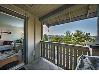 "Photo 29: 408 808 SANGSTER Place in New Westminster: The Heights NW Condo for sale in ""The Brockton"" : MLS®# R2505572"