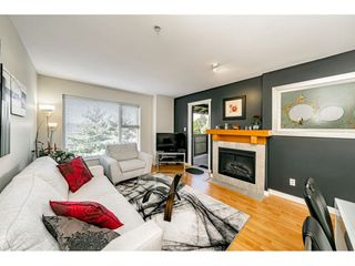 "Photo 6: 408 808 SANGSTER Place in New Westminster: The Heights NW Condo for sale in ""The Brockton"" : MLS®# R2505572"
