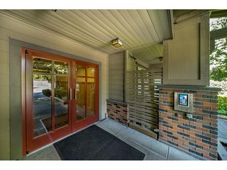 "Photo 3: 408 808 SANGSTER Place in New Westminster: The Heights NW Condo for sale in ""The Brockton"" : MLS®# R2505572"