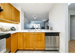 "Photo 20: 408 808 SANGSTER Place in New Westminster: The Heights NW Condo for sale in ""The Brockton"" : MLS®# R2505572"