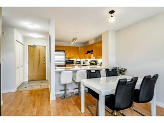 "Photo 13: 408 808 SANGSTER Place in New Westminster: The Heights NW Condo for sale in ""The Brockton"" : MLS®# R2505572"