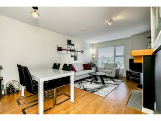 "Photo 12: 408 808 SANGSTER Place in New Westminster: The Heights NW Condo for sale in ""The Brockton"" : MLS®# R2505572"