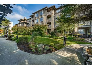 "Photo 33: 408 808 SANGSTER Place in New Westminster: The Heights NW Condo for sale in ""The Brockton"" : MLS®# R2505572"
