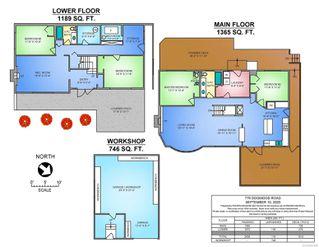 Photo 10: 775 Dogwood Rd in : Na South Jingle Pot House for sale (Nanaimo)  : MLS®# 857648