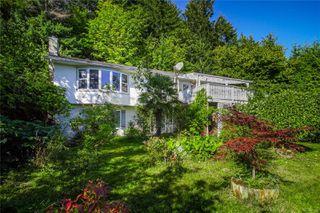 Photo 1: 775 Dogwood Rd in : Na South Jingle Pot House for sale (Nanaimo)  : MLS®# 857648