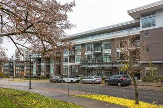"Photo 37: 401 28 E ROYAL Avenue in New Westminster: Fraserview NW Condo for sale in ""THE ROYAL"" : MLS®# R2518412"