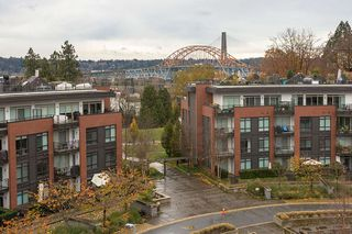 "Photo 28: 401 28 E ROYAL Avenue in New Westminster: Fraserview NW Condo for sale in ""THE ROYAL"" : MLS®# R2518412"