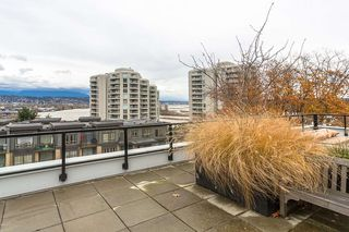 "Photo 34: 401 28 E ROYAL Avenue in New Westminster: Fraserview NW Condo for sale in ""THE ROYAL"" : MLS®# R2518412"