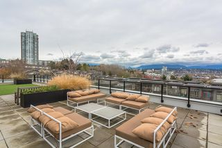 "Photo 33: 401 28 E ROYAL Avenue in New Westminster: Fraserview NW Condo for sale in ""THE ROYAL"" : MLS®# R2518412"